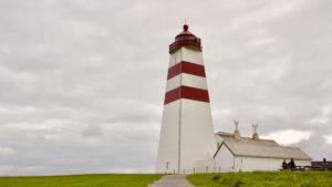 phare d'alnes alesund