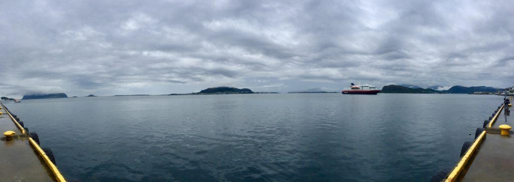 port alesund