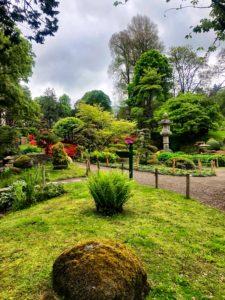 jardin japonais oriental